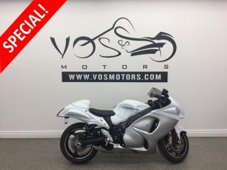 Used 2016 Suzuki Hayabusa GSX1300R - No Payments For 1 Year** for sale in Concord, ON