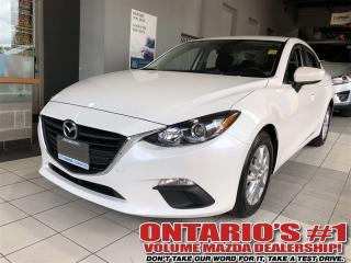 Used 2015 Mazda MAZDA3 GS for sale in North York, ON