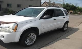 Used 2007 Chevrolet Equinox LS for sale in St Catharines, ON