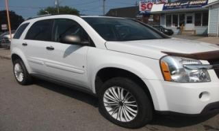 Used 2007 Pontiac Torrent LS for sale in St Catharines, ON