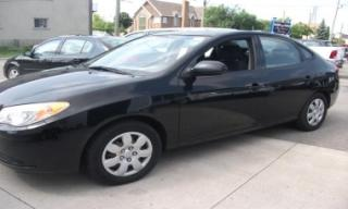 Used 2010 Hyundai Elantra Touring for sale in St Catharines, ON