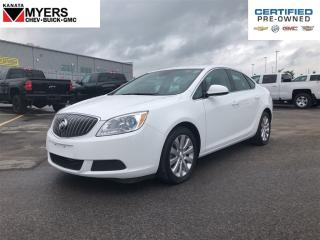 Used 2017 Buick Verano Base for sale in Ottawa, ON