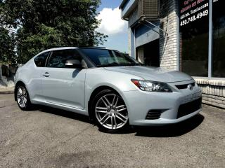 Used 2011 Scion tC 2 portes, boîte manuelle for sale in Longueuil, QC