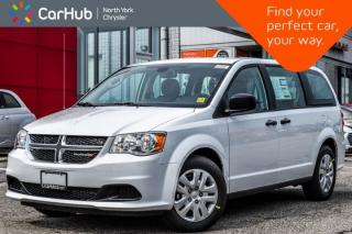 New 2019 Dodge Grand Caravan CANADA VALUE PACKAGE|Keyless_Entry|A/C|Cruise| for sale in Thornhill, ON