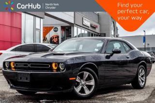 Used 2017 Dodge Challenger SXT |SoundPkg|Nav|AlpineSpkrs|KeylessGo|8.4