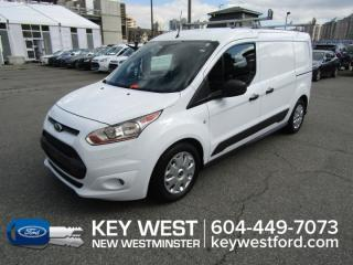 Used 2014 Ford Transit Connect XLT LWB Sync Back-up Sensors for sale in New Westminster, BC