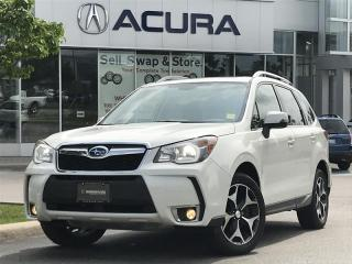 Used 2016 Subaru Forester 2.0XT Limited w/ Eyesight at - Technology Pkg | Navi for sale in Unionville, ON