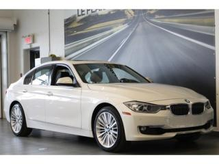 Used 2014 BMW 328i Xdrive Grp De Luxe, Grp for sale in Montreal, QC