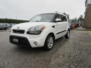 Used 2013 Kia Soul 2.0 2U / AUTO / AC / POWER WINDOWS + LOCKS for sale in Newmarket, ON