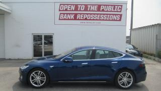 Used 2015 Tesla Model S 70D for sale in Toronto, ON