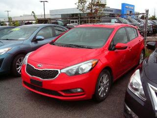Used 2014 Kia Forte LX for sale in Georgetown, ON