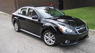 Used 2013 Subaru Legacy 2.5i w/Touring Pkg for sale in Toronto, ON