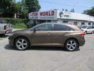 Used 2011 Toyota Venza for sale in Scarborough, ON