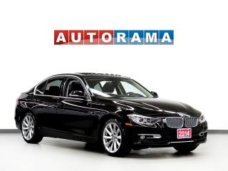 Used 2014 BMW 328xi 4WD for sale in North York, ON
