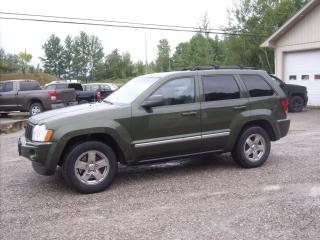 Used 2007 Jeep Cherokee laredo for sale in Fenelon Falls, ON
