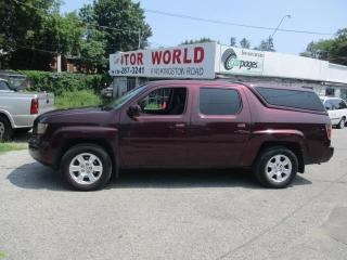 Used 2008 Honda Ridgeline for sale in Scarborough, ON