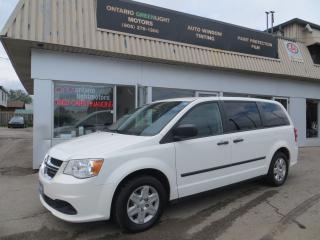 Used 2011 Dodge Grand Caravan CARGO,BOXES,DIVIDER,SHELVES,VINYL FLOORS for sale in Mississauga, ON