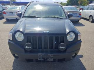 Used 2009 Jeep Compass Rocky Mountain for sale in Oshawa, ON