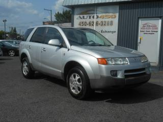 Used 2005 Saturn Vue ***V6,MAGS,AIR CLIMATISE*** for sale in Longueuil, QC