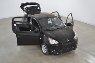 Used 2014 Mitsubishi Mirage Se Hb Sieges Ch. A/c for sale in Charlemagne, QC