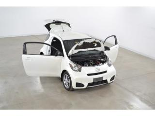 Used 2013 Scion iQ A/c Gr électrique for sale in Charlemagne, QC