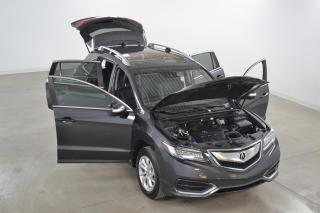Used 2016 Acura RDX Tech. V6 Awd Gps for sale in Charlemagne, QC