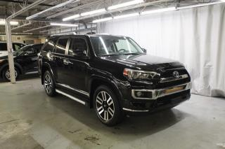 Used 2016 Toyota 4Runner LIMITED (TOIT,MAGS,NAV) for sale in St-Constant, QC