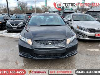 Used 2013 Honda Civic for sale in London, ON