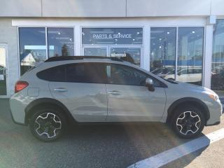 Used 2013 Subaru XV Crosstrek 2.0i w/Limited Pkg for sale in Vernon, BC