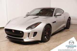 Used 2015 Jaguar F-Type for sale in Laval, QC