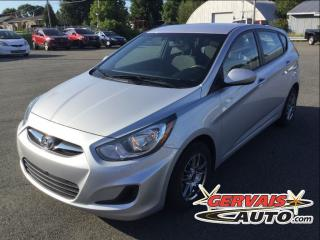 Used 2014 Hyundai Accent Gl A/c Mags for sale in Shawinigan, QC
