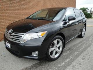 Used 2009 Toyota Venza for sale in Oakville, ON