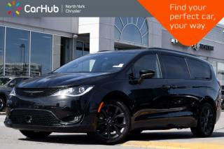 Used 2018 Chrysler Pacifica Limited|Stow'NGo|DVD|H/K.Sound|PanoSunroof| for sale in Thornhill, ON