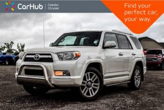 Used 2011 Toyota 4Runner SR5|4WD|Sunroof|Backup Cam|Heated Front Seats|Keyless|17