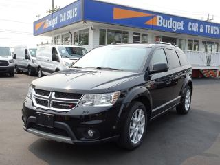 Used 2016 Dodge Journey for sale in Vancouver, BC