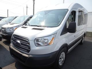 Used 2017 Ford Transit Connect 8 Passenger, EcoBoost, No Accidents for sale in Vancouver, BC