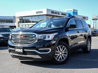 Used 2018 GMC Acadia SLE, 7 PASSNEGER for sale in Ottawa, ON