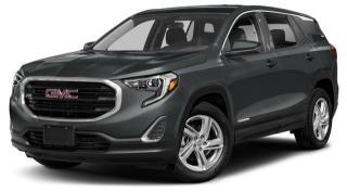 New 2019 GMC Terrain SLE for sale in Bolton, ON