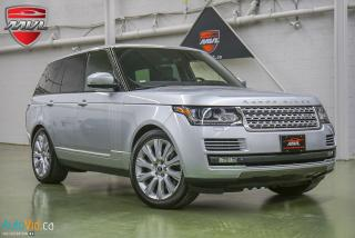 Used 2013 Land Rover Range Rover 4WD 4dr SC for sale in Oakville, ON
