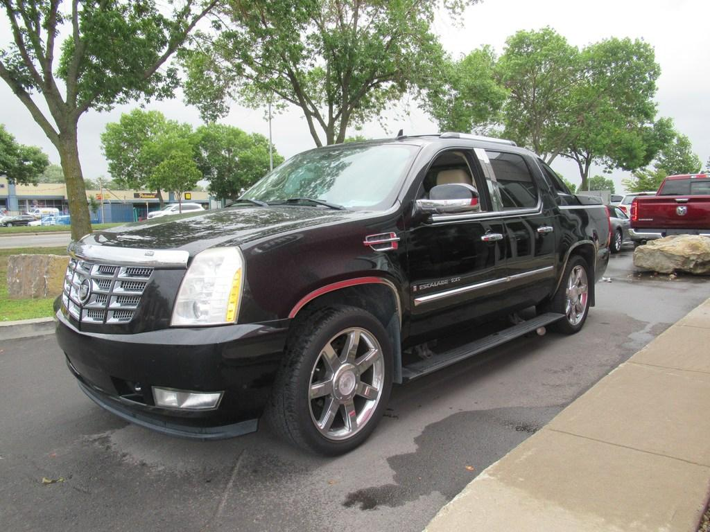 Used 2008 Cadillac Escalade For Sale In Dollard Des Ormeaux Quebec