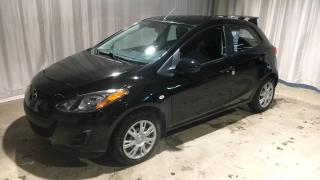 Used 2011 Mazda MAZDA2 for sale in Sherbrooke, QC