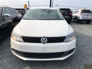 Used 2013 Volkswagen Jetta Trendline for sale in Val-D'or, QC