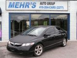 Photo of Black 2011 Honda Civic
