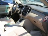 2006 Toyota Highlander Loaded Leather 4WD No Accident