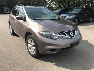 Used 2011 Nissan Murano SL plus $200 for sale in Waterloo, ON