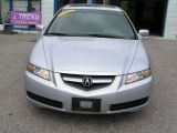 2004 Acura TL Loaded Leather No Accident All Original