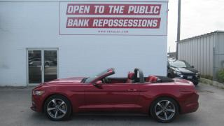 Used 2015 Ford Mustang Base for sale in Toronto, ON