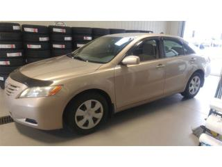 Used 2009 Toyota Camry Le Bas Kilom for sale in Gatineau, QC