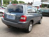 2006 Toyota Highlander Hybrid Loaded Great Driving Cond. Gas Saver