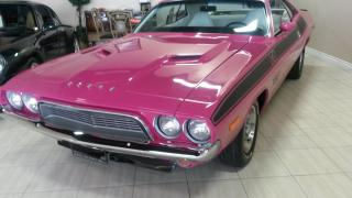 Used 1973 Dodge Challenger SIX PACK for sale in Guelph, ON